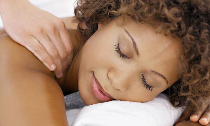 La Paz Salon - Multiple Locations: One or Three 60-Minute Massages at La Paz Salon (Up to 57% Off)