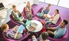 Iprep4Life - Miami: Scholarship Scavenger Hunt Workshop for One or Two at iPrep4Life (Up to 52% Off)