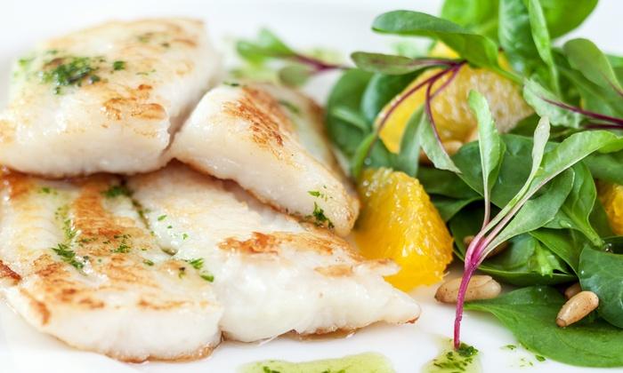 Menu en 2 ou 3 services avec steak, moules ou soles, pour 34,99 € chez Bistro Der Alpen