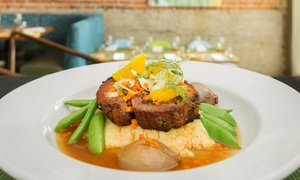 DOWNTOWN Kitchen + Cocktails: $16 for $30 Worth of Contemporary Dinner Cuisine for Two at DOWNTOWN Kitchen + Cocktails