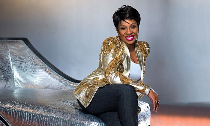 Gladys Knight - Ruth Eckerd Hall: Gladys Knight at Ruth Eckerd Hall on May 15 at 8 p.m. (Up to 51% Off)