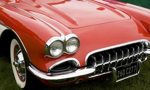 Cool Brothers LLC: Exterior and Interior Car Detailing at Cool Brothers (Up to 54% Off). Three Options Available.