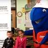 $10 Donation to Teach Water Safety to Youth