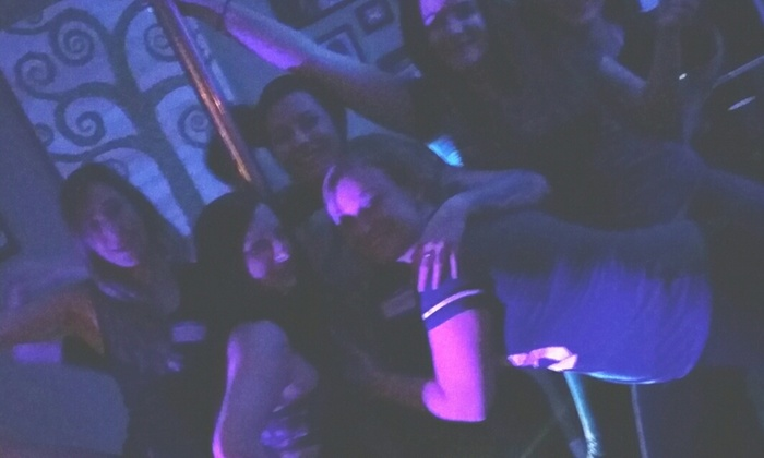 Lethal Body - Central Jersey: $175 for $400 Worth of Wine Around The Pole Party at Lethal Body