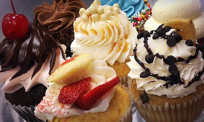 The Sweet Spot Bakery - Fort Worth: $10 for $20 Worth of Made-from-Scratch Baked Goods at The Sweet Spot Bakery