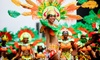 Carnival Houston - Houston: Carnival Houston for One, Two, or Four on Saturday, May 23 (48% Off)