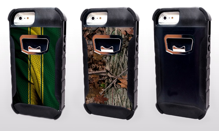 HeadCase: Smartphone Cases from HeadCase (Up to 67% Off). Two Options Available.