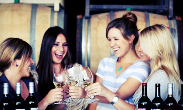 SF Wine Adventure - San Francisco: San Francisco Wine Adventure Tour of Urban Wineries for One or Two from SF Experiences (Up to Half Off)