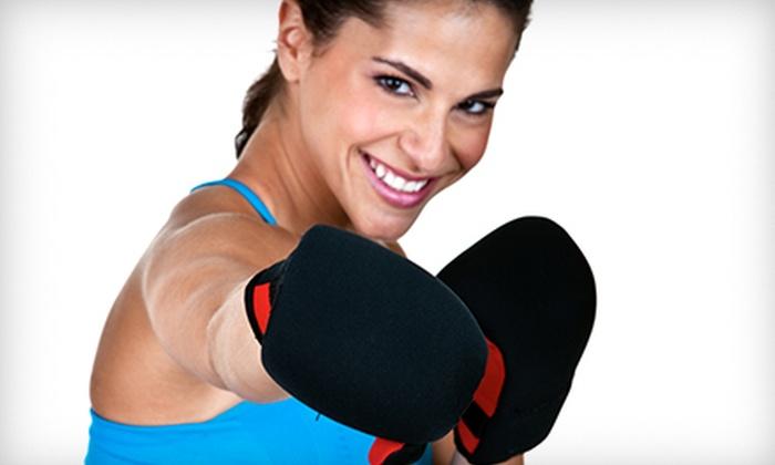 Third Street Boxing Gym - San Francisco: $55 for 10 Cardio-Boxing Classes at Third Street Boxing Gym ($200 Value)