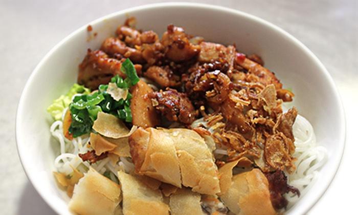 Ngon Vietnamese Restaurant - Ala Moana - Kakaako: $15 for Three Groupons, Each Good for $10 Worth of Food at Ngon Vietnamese Restaurant ($30 Total Value)
