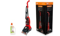 Vax Rapide Spring Carpet Washer VRS18W from £49.99 With Free Delivery (Up to 64% Off)