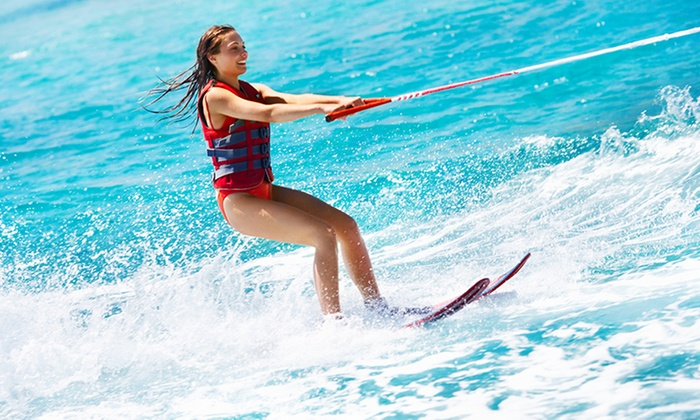 Palm Beach Water Sports - West Palm Beach: Up to 45% Off Water Skiing/Wakeboarding/Tubing at Palm Beach Water Sports