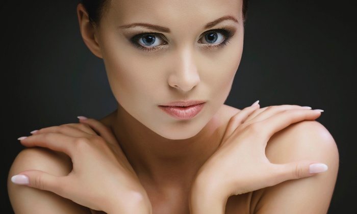 Skin So Perfect - Fairhope: One Obagi Skin-Resurfacing Package or One or Three Obagi Blue Peels at Skin So Perfect (Up to 77% Off)