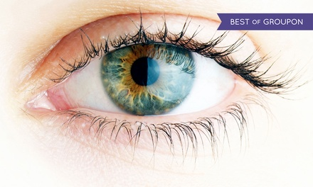 $1,999 for a LASIK Procedure for Both Eyes at LASIK Specialists LLC ($4,400 Value)