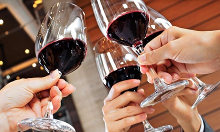 Winery Tour with Tastings for Two or Four  at Still Pond Vineyard and Winery (Up to 52% Off)