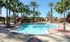 Fairways Florida Villas - Greater Orlando, FL: 2- or 3-Night Stay for Up to 10 at Fairways Florida Villas in Greater Orlando, FL. Combine Up to 9 Nights.