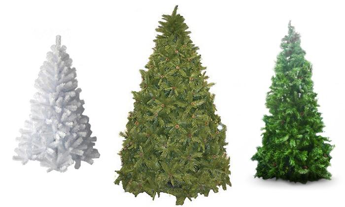Regali Di Natale Groupon.Alberi Di Natale Groupon Goods