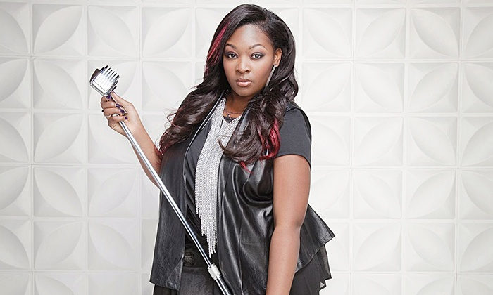 The Beauty and The Beast Concert Experience - Warehouse Live: The Beauty and The Beast Concert Experience Starring American Idol Winner Candice Glover on February 14 at 9 p.m.