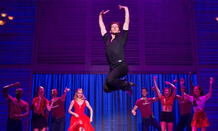 "Dirty Dancing - Budweiser Gardens: ""Dirty Dancing"" on Stage at RBC Theatre at Budweiser Gardens on November 3, 4, 5, or 8"
