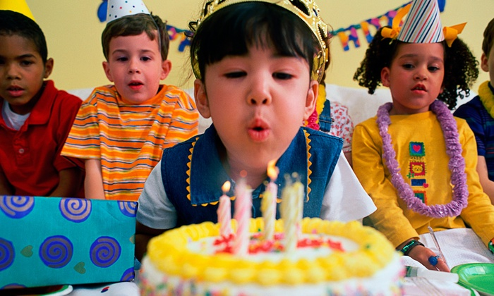 Growing Minds of New York - Downtown New Rochelle: $300 for a Birthday-Party Package for 15 Kids at Growing Minds of New York ($600 Value)
