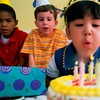 50% Off Birthday-Party Package