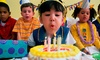 Growing Minds of New York - Downtown New Rochelle: $300 for a Birthday-Party Package for 12 Kids at Growing Minds of New York ($600 Value)
