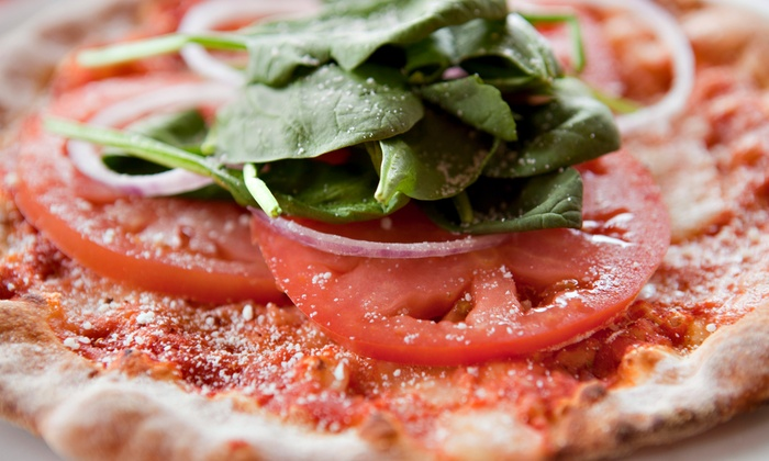 Spartico Restaurant - Northeast Coconut Grove: One, Two, or Three Pizzas and Bottles of Wine at Spartico Restaurant (54% Off)