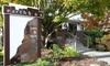 Earthbox Inn and Spa - Friday Harbor: Two-Night Stay at Earthbox Inn & Spa in San Juan Island, WA