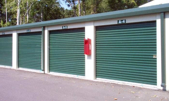 Dillon Road Self Storage - Multiple Locations: Standard Storage from Dillon Road Self Storage (49% Off)
