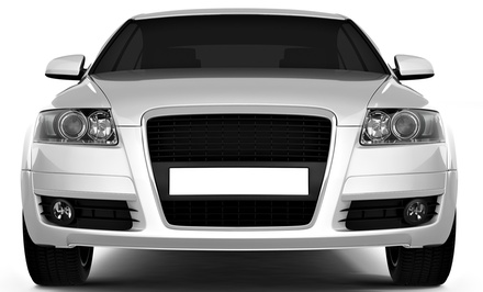 Silver or Gold Mobile Wash Package for a Car or SUV from Steel City Mobile Detailing (Half Off)