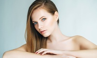 Brazilian Blow-Dry with Optional Cut at Remix Cuts & Colours (Up to 76% Off)