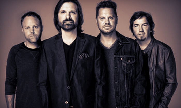Spirit Fest with Third Day - Riverside: Spirit Fest with Third Day at Riverfront Park on Saturday, July 13, at 6 p.m. (Up to $45 Value)