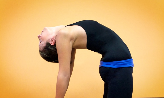 Bikram Yoga Voorhees - Gibbsboro: 5 or 10 Classes or One Month of Unlimited Classes at Bikram Yoga Voorhees (Up to 66% Off)