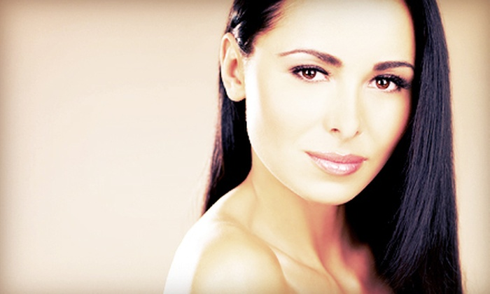 Beauty for Life - Palliser: One or Two Nonsurgical Face-Lifts at Beauty for Life (Up to 55% Off)