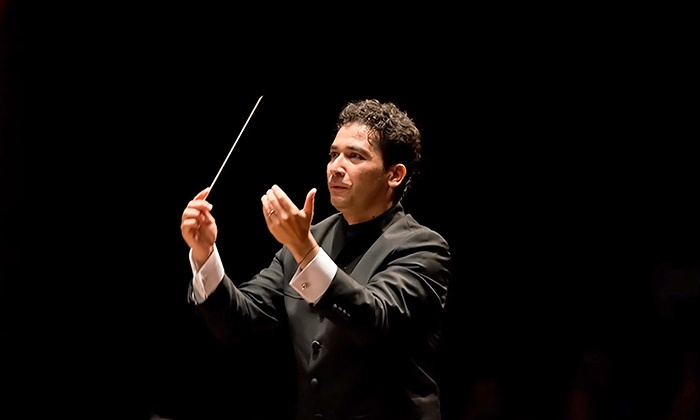 Three Houston Symphony Concerts - Houston Symphony | Groupon