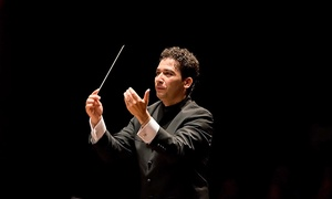 Houston Symphony: Three Houston Symphony Concerts at Jones Hall Through May 24 (Up to 58% Off)