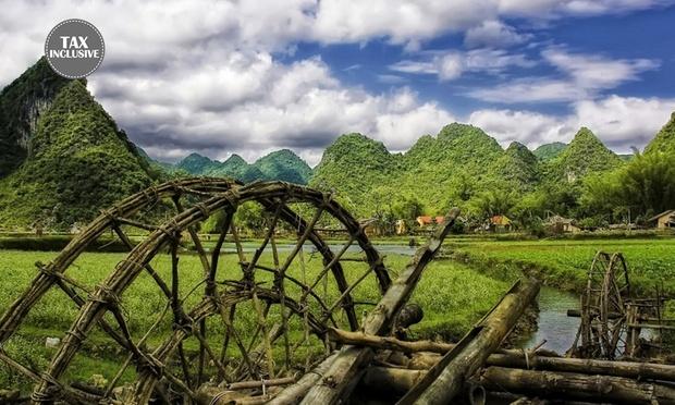Vietnam: Stay in Ho Chi Minh City 0