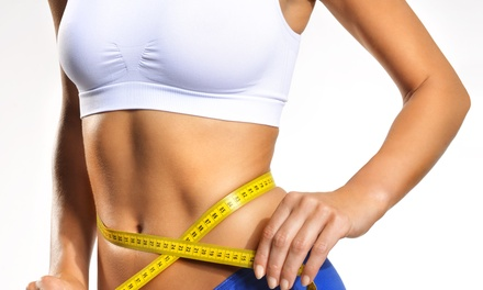 Up to 94% Off Laser Lipo Sessions at Skinny Beam