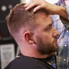 60% Off Men's Haircuts