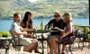 Sound Excursions - Sound Excursions : Fall Winery Tour with Lunch and Transportation from Sound Excursions (Up to 31% Off). Two Options Available.