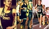 74% Off Running-Training Session