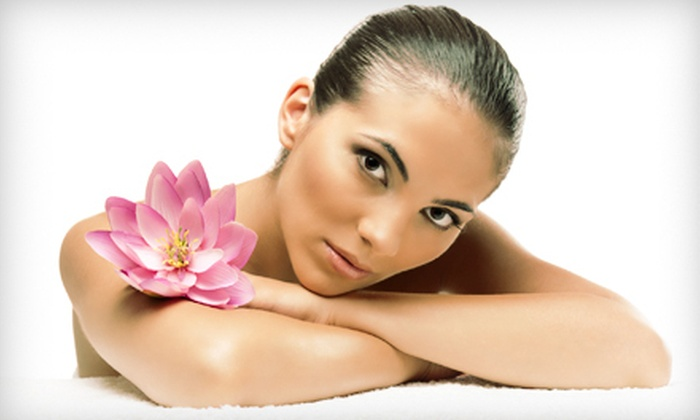 Faithful Skin - New London: One or Three Enzyme Facials with Choice of LED or Ultrasonic Treatment at Faithful Skin (Up to 58% Off)