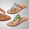 Unionbay Ludlow Women's Thong Sandals