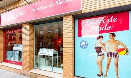 1 o 2 sesiones de peeling químico facial para una persona desde 19,95 € en Pulsazione - San Sebastián de los Reyes