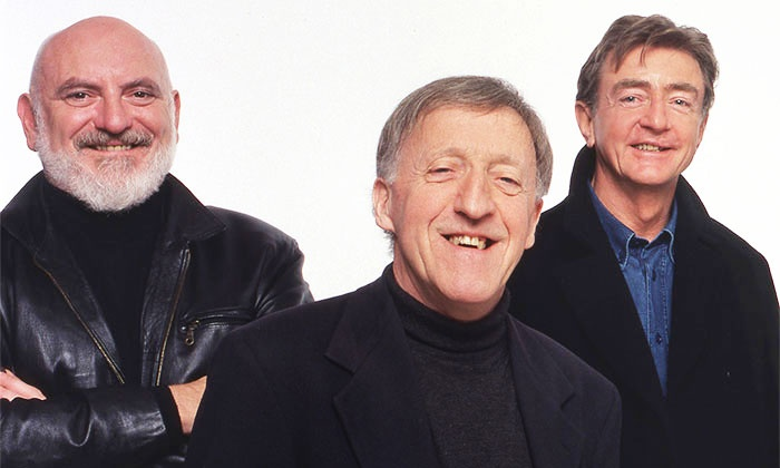 The Chieftains - The Pennsylvania State University Center for the Performing Arts: The Chieftains at Eisenhower Auditorium on March 3 at 7:30 p.m. (Up to 44% Off)