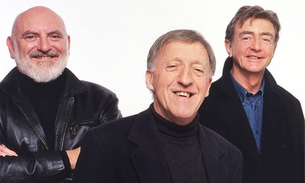 The Chieftains at Eisenhower Auditorium on March 3 at 7:30 p.m. (Up to 44% Off)