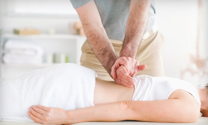 Pitts Chiropractic Office - Ocala: Chiropractic Treatments with Exam and Massage at Pitts Chiropractic Office (Up to 81% Off). Three Packages Available.