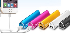 Portable USB Device Charger
