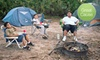 West Palm Beach Inner City Outings - Palm Beach: If 50 People Donate $10, Then West Palm Beach Inner City Outings Can Host an Overnight Camping Trip for 15 Inner-City Youths