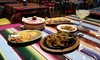 Clifton City Tavern Mexican Cantina - Clifton: Mexican Dinner for Two or Four at Clifton City Tavern Mexican Cantina (Up to 45% Off). Four Options Available.